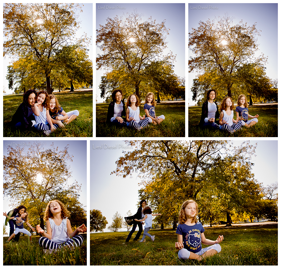 Liesldieselphoto Family Portrait Mother Daughter Ldp