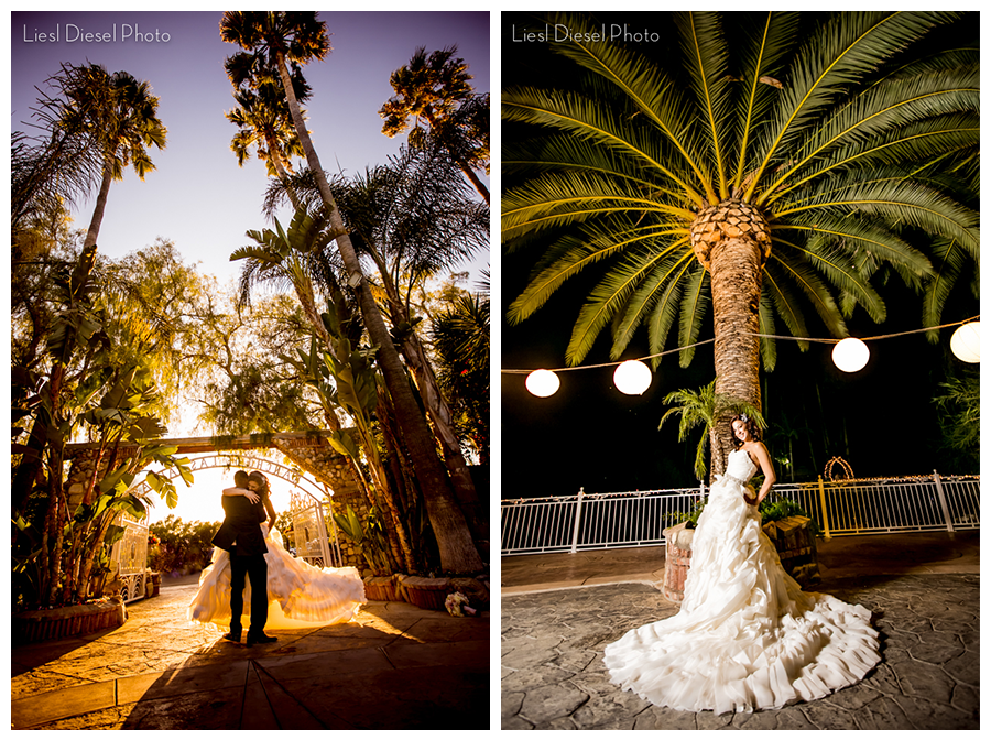 rancho de las palmas simi valley wedding liesl diesel photo