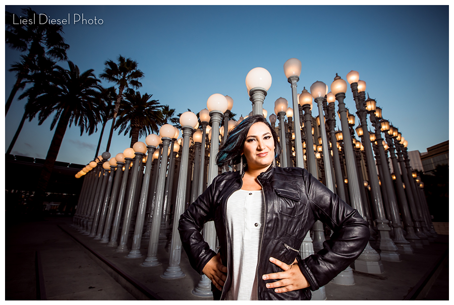 Top Los Angeles Urban Photography Wallpapers