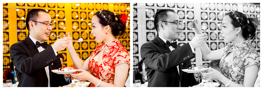liesl diesel photo chinatown wedding reception chinese bride groom