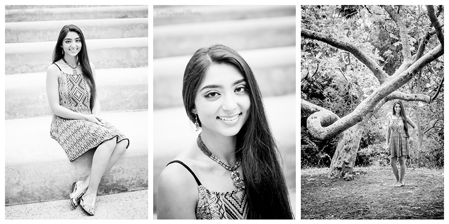 liesl diesel photo black and white portrait graduation