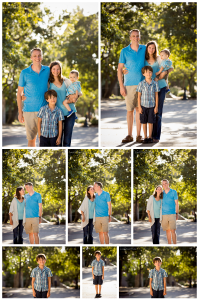 family lifestyle portrait photographer liesl diesel photo southern california san diego balboa park